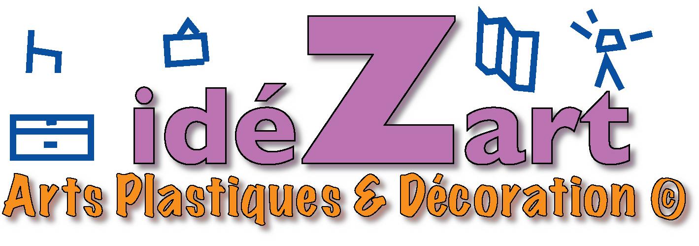 Art Plastique Logo Arts Plastiques et Decoration